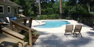 the pool man savannah home