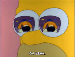 Drooling Meme - homer drooling gif 8 gif images download