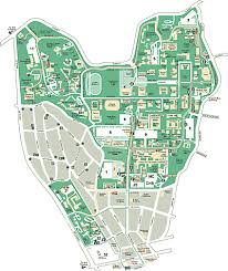 map of ucla ucla earth planetary and space sciences map of the ucla