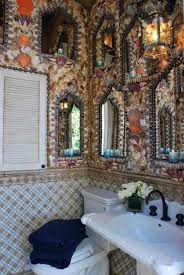 Eastern Luxury  Inspiring Moroccan Bathroom Design Ideas DigsDigs - Moroccan interior design ideas