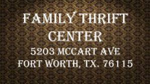 Home Decor At Family Thrift Center Family Thrift