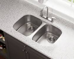 Stainless Steel Sink For Kitchen Stainless Steel Sinks And Faucets For Kitchens And Baths