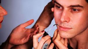 special fx makeup how to blend a special fx makeup zipper into skin howcast