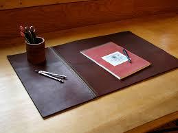 what is a desk blotter calendar zip leather desk blotter jzd mercantile ahalife