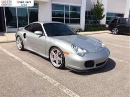 porsche 911 price usa for sale 2001 passenger car porsche 911 turbo 996 rochester