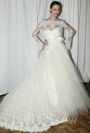 wedding dresses 2014 rosa clará wedding dresses 2014 bridal runway shows
