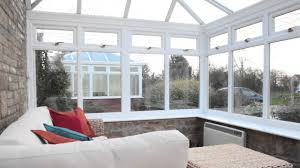 clip u0027n u0027 fit conservatory blinds youtube