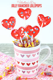 s day lollipops diy jolly rancher lollipops for s day home cooking memories