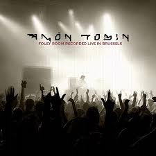 Amon Tobin Foley Room Recorded Live In Brussels File MP At - Amon tobin kitchen sink