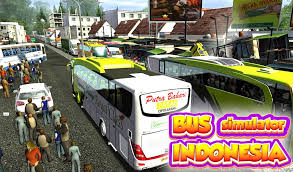 game bus mod indonesia apk bus simulator indonesia pro 3d apk download free simulation game
