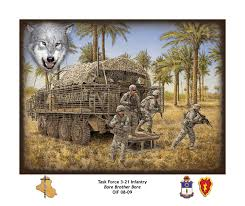 jody harmon military art limited edition prints