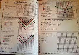 mrs hester u0027s classroom algebra 1 unit 5