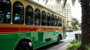 Tri Rail Map Trolleys The Free Transit Option You U0027re Probably Not Using The
