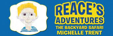 reace u0027s adventures michelle trent