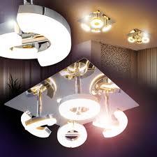 Wohnzimmerlampe 5 Flammig Deckenlampe Wohnzimmer Design Carprola For