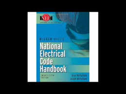 download national electrical code handbook mcgraw hills national