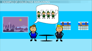 What Is Collective Bargaining Definition U0026 Process Video
