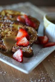 Creme Brulee For A Crowd Recipe Creme Brulee French Toast With Creamy Maple Syrup Cheesecake