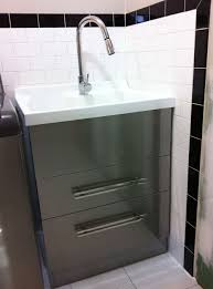 Stainless Steel Laundry Room Sink by Stainless Steel Sink With Backsplash Home Design Ideas