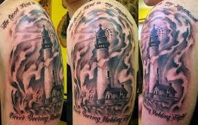 lighthouse quarter sleeve by dripe on deviantart