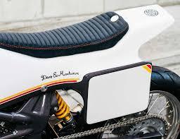 deus ex machina south paw motorbike the coolector
