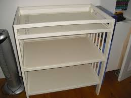 Changing Table Baby by Ikea Gulliver Changing Table Baby Pad Handy Ikea Gulliver