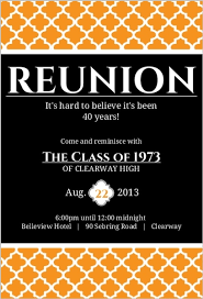 ideas for class reunions high school reunion ideas 10 20 30 40 50 year class reunion tips