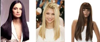 long same length hair stylenoted learning the difference between the long cuts
