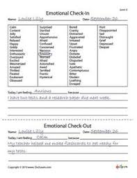 cbt children u0027s emotion worksheet series 7 worksheets for dealing