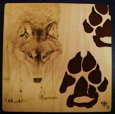 Wildlife Wood Burning Patterns Free by Water Pyrography Pyrography Techniques By Admin On April 5 2013