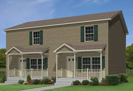 Multi Family Homes Floor Plans Pleasant Valley Homes Multi Family Homes