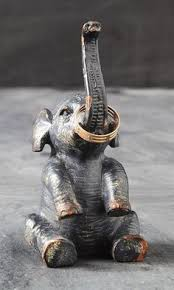classic elephant ring holder images The cutest little elephant wax warmer we ever did see perfect for jpg
