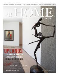 Home Interiors By Design Fall 2015 At Home Victoria By Niche Magazine Issuu