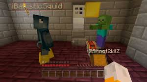 Stampy And Squid Adventure Maps Minecraft Xbox Iron Wolf The Wizards Apprentice Part 3 Youtube