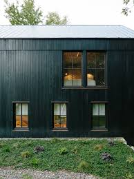 Sip Panels House by A Passive House And
