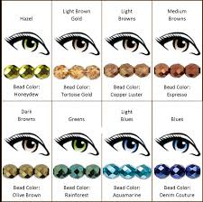 jewelry about you eye tones