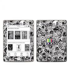 Barnes And Noble Nook Cases Barnes U0026 Noble Nook Glowlight Plus Skins Decals Stickers U0026 Wraps