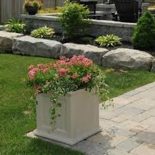 Home Depot Plastic Planters by 85 Best Self Watering Images On Pinterest Self Watering Outdoor