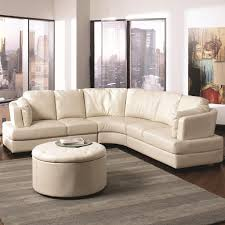 Cool Living Rooms by Furniture Brown Velvet Curved Sectional Sofa For Cool Living Room