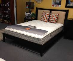 Platform Bed With Mattress Included Clearance Deals