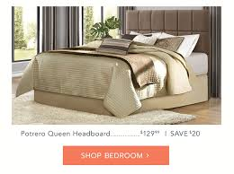 Shop For Bedroom Furniture by Sweet Summer Savings Inside Rc Willey Furniture Store