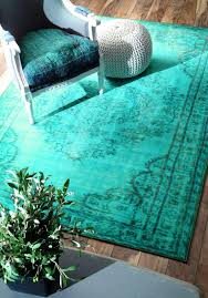 Area Rugs With Turquoise And Brown Excellent Home Decorating With Turquoise Area Rug Throughout And