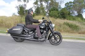 suzuki c90t touring cruiser review motorbike writer