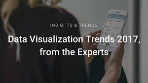 top data visualization trends in 2017 infogram