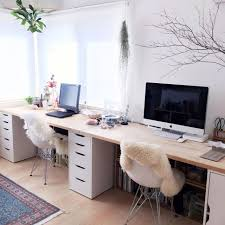 2 Person Desk Ideas Ikea Desk Ideas Best 25 Ikea Desk Ideas On Pinterest Desks Ikea