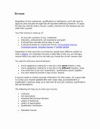 easy to read resume format 59 inspirational collection of correct resume format resume