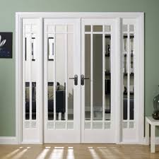 French Interior by Easy Steps To Install Double French Doors Interior Ward Log Homes