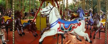 best merry go rounds in los angeles cbs los angeles