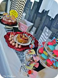 photo baby shower desserts only image