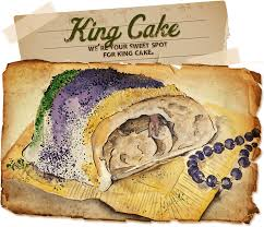 king cake delivery king cakes bakery gambino atwood sally